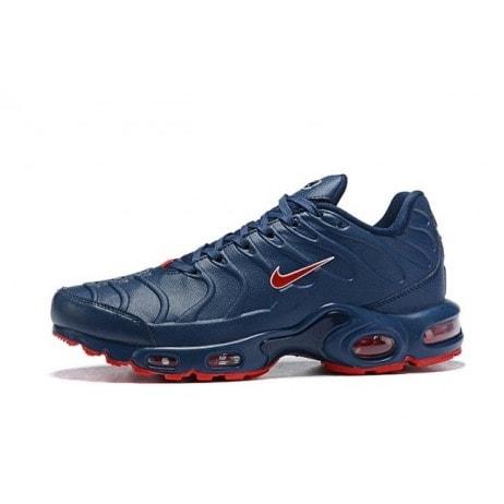 Nike Air Max Plus Tn Se | Navy Blue Red