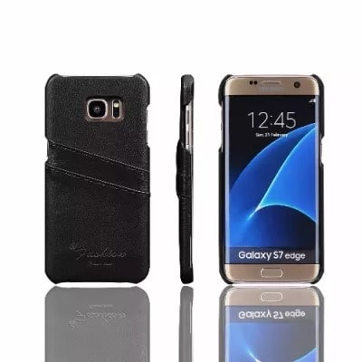 detailed look 754bc 58de9 Samsung Galaxy S7 Edge Back Case