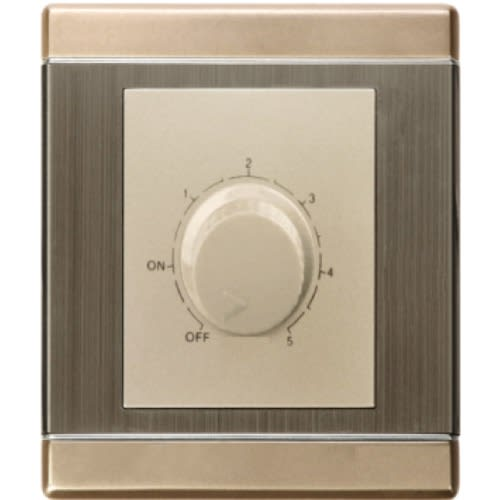 Dimmer Switch- Poso Electric Switch (Premium)