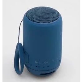 Srs-xb10 Extra Bass Portable Bluetooth Speaker- Blue