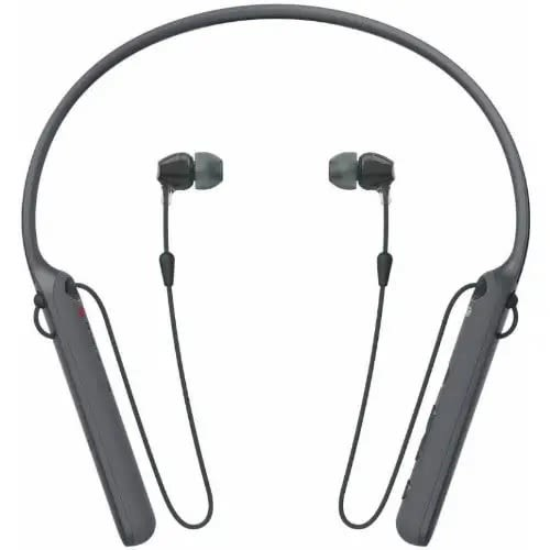 Wi-c400 Bluetooth Headset With Mic
