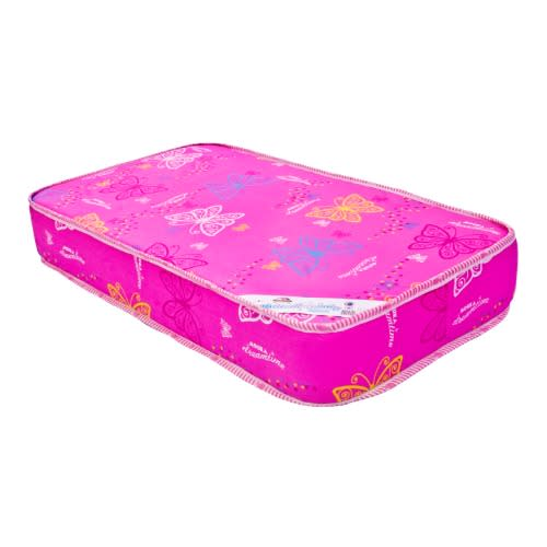 "Dreamtime Baby Mattress 46"" X 22"" X 6 Girl."