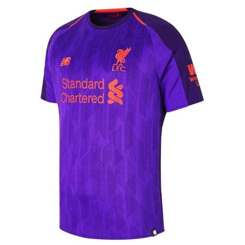 first rate 8d011 b6101 Nike Tottenham Hotspur Away Shirt 2018 2019 | Konga Online ...