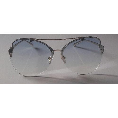 9b3038c41e699 Transparent Butterfly Fashion Glasses.