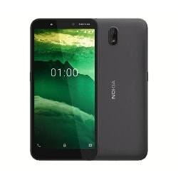 C1- Dual-Android 9.0 - 16G ROM-1GB RAM - 5.45''- Charcoal.