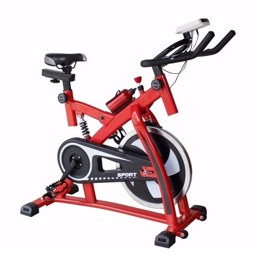 6c6ed8ced3 Semi Commercial Stationary Indoor Gym Spinning Exercise Bike | Konga ...