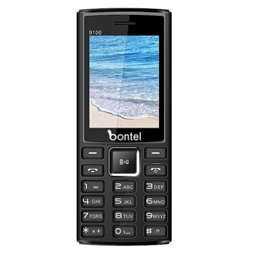 9100 Power Bank Mobile Phone - 3 0'' Loud Speaker Flashlight
