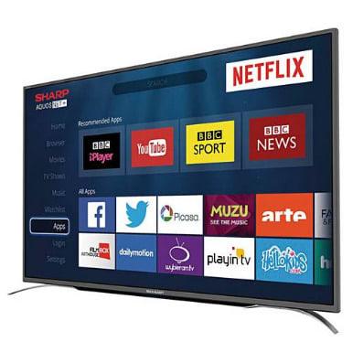 Image result for hisense 40 inch smart tv
