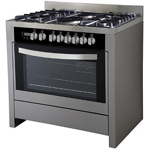 Gas Cooker – Sfck9423 Ss.