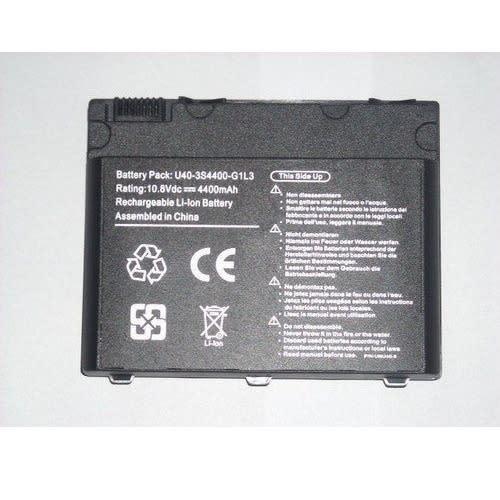 Zinox Clevo C4500 Battery | Konga Online Shopping