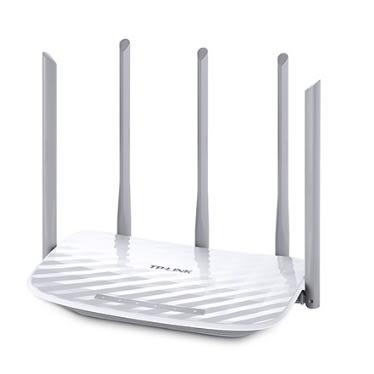 Linksys Dual Band Gigabyte WiFi Router- WRT1900ACS   Konga Online