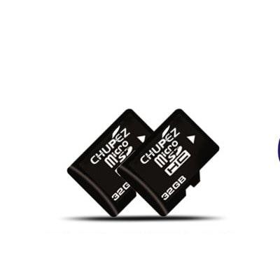 32g Memory Card - Class 10 Antivirus