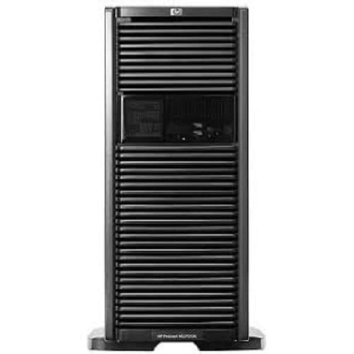 Proliant Ml370 G6 Special Tower - Intel Xeon E5520 / 2.26ghz; Quad-core 2.53ghz - 3 X 2 G