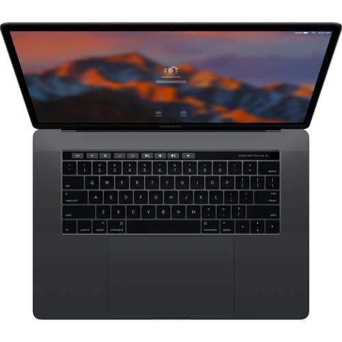 Macbook Pro With Touch Bar 15.4