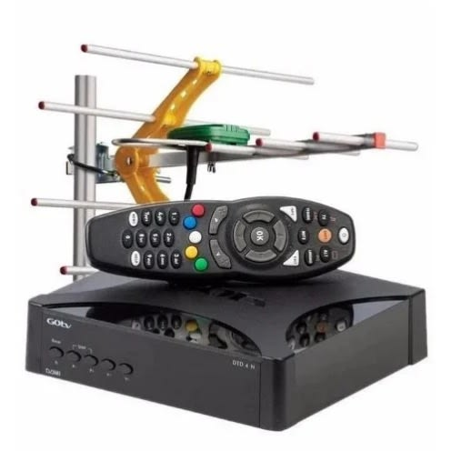 Decoders accessories | Buy TV decoders online | Konga Online