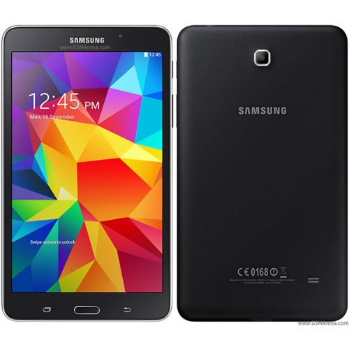 Galaxy Tab 4 7.0 Black