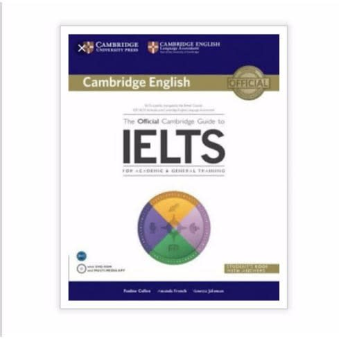the official cambridge guide to ielts free download