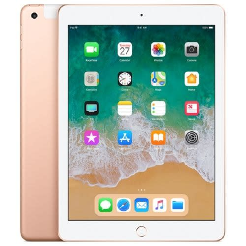 iPad Pro 128GB - Wi-fi Only - 9.7inches - Gold