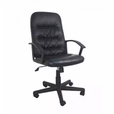 Director's Office Chair - Black