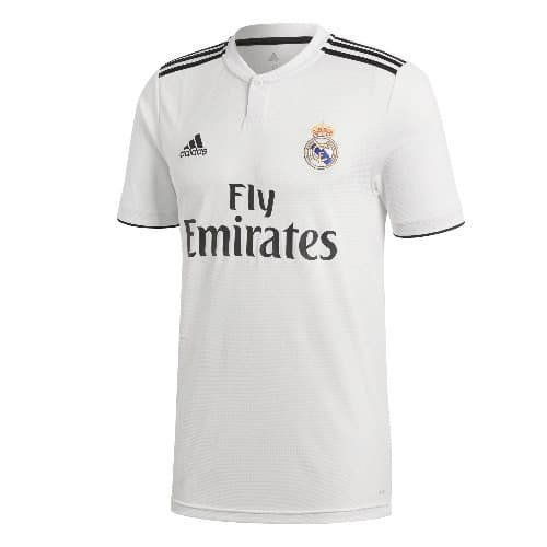 online store e6806 177ed Real Madrid 2018/2019 Home Jersey