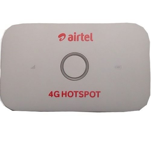 Airtel 4g Mobile Hotspot