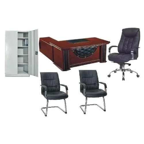 lowest price df56b a7910 Executive Office Furniture Set
