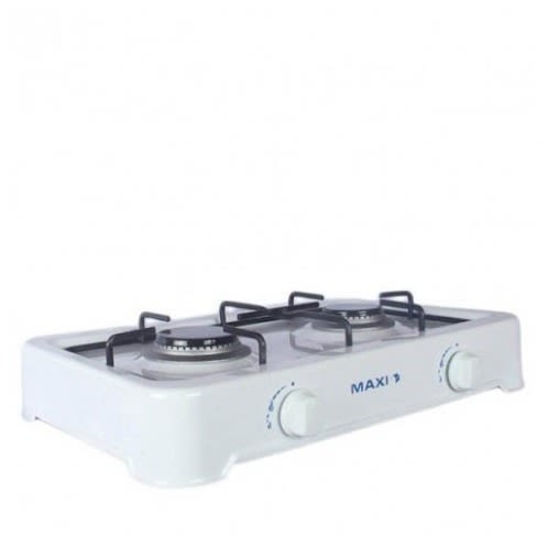 2 Burner Table Top Glass Cooker - 200 - Oc