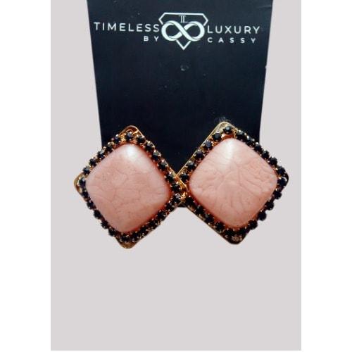 Tl51 Fashion Earring.