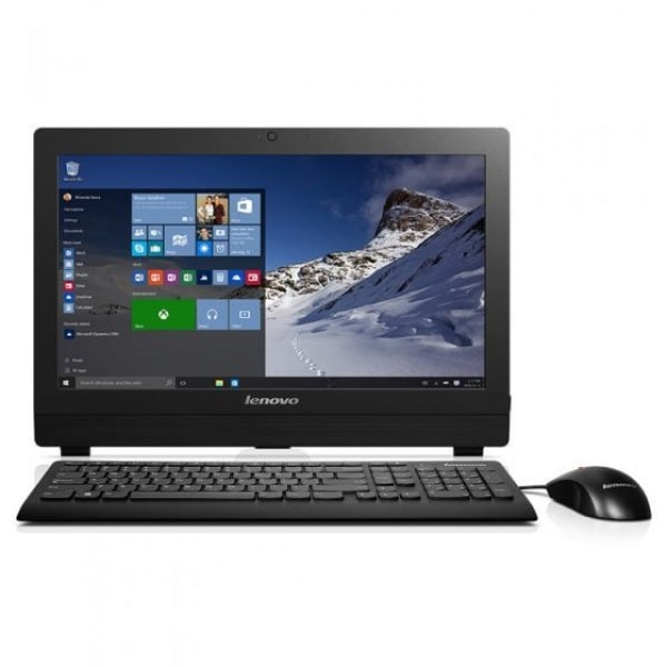All-in-one Desktop PC - 500GB HDD - 4GB RAM