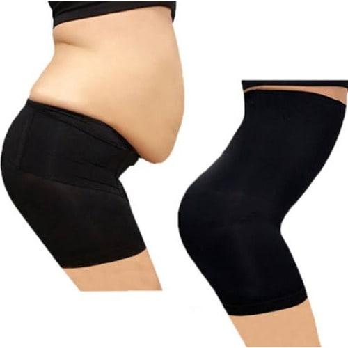 Tummy Tuck Panty-Black   Konga Online Shopping