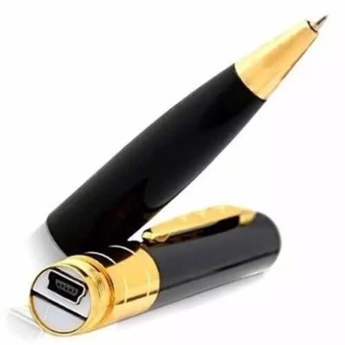 8gb Spy Hidden Camera Pen