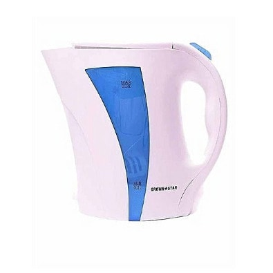 Cordless Electric Kettle 2.2ltr