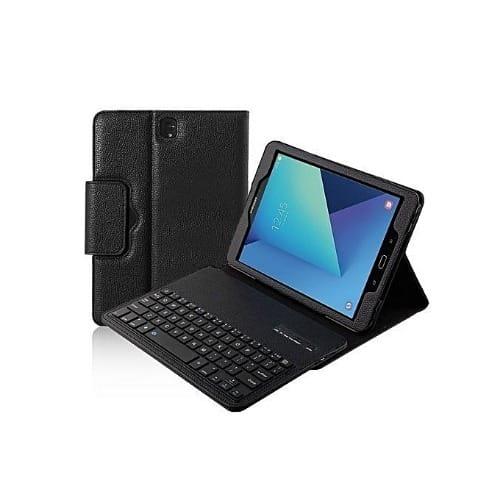 c142fa84a7c Samsung Galaxy Tab S3 9.7 Keyboard Case | Konga Online Shopping