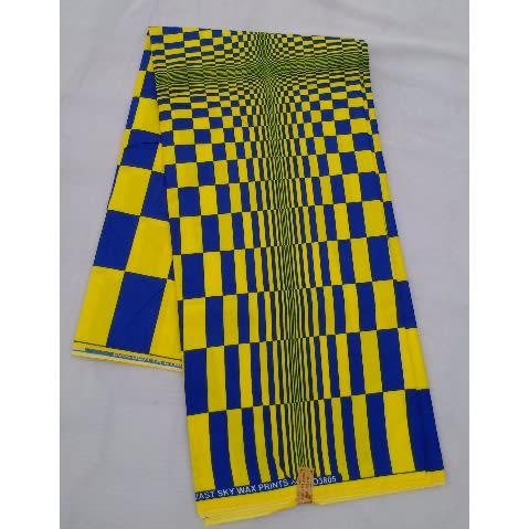 /Y/e/Yellow-Blue-Checkered-Vast-Sky-Wax---6-Yards-4903417.jpg
