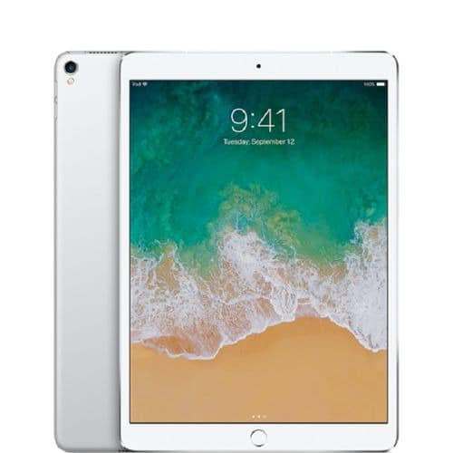 "10"" iPad Pro WiFi + Cellular 512 - Silver"