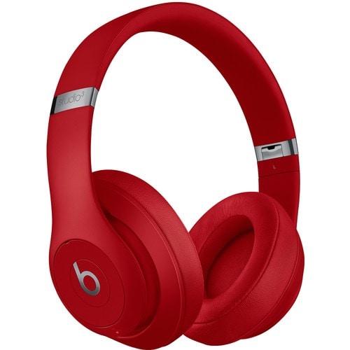 Buy Beats By Dre Beats Studio3 Wireless Over-ear Headphones - Red