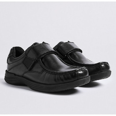 shoes for boys leather