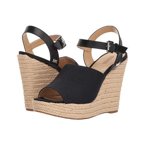 Michael Kors Penelope Wedge Sandals