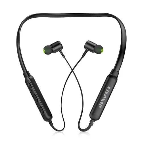 e9a4eeef7c9 Awei G30bl Wireless Bluetooth 4.2 Neckband Sport Earbuds | Konga ...
