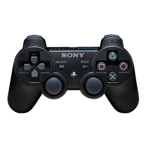 Playstation 3 Dual Shock Controller