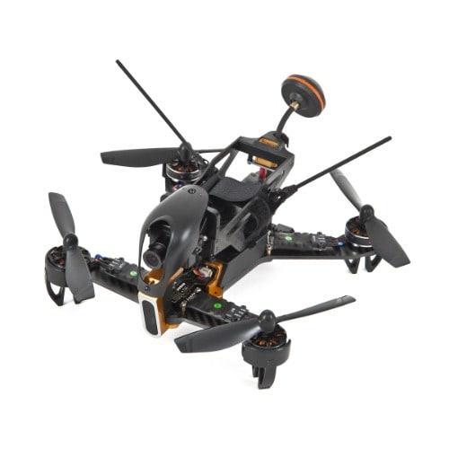 F210 Professional Racer Quadcopter Drone