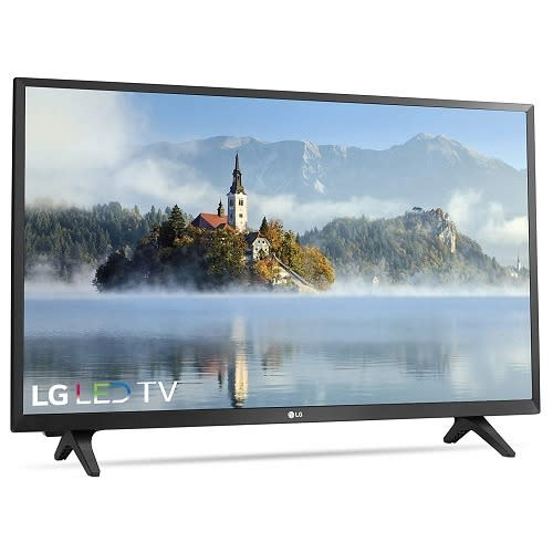 43'' Ultra Hd Television 43lj500