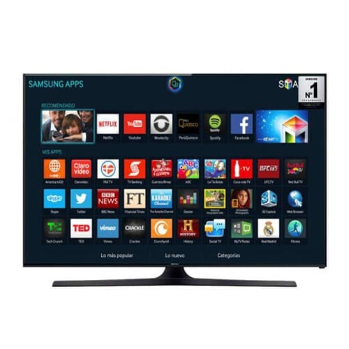 9f350b47474 Samsung Smart 40 Inch Full Hd Led Tv