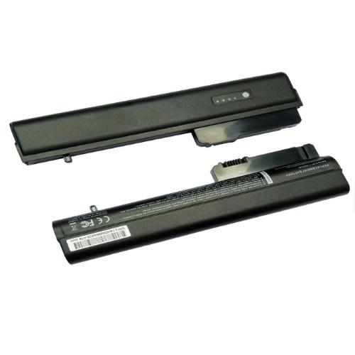 Laptop Battery For Hp Elitebook Nc2400 Nc2410 Nc2500 2540p 2530p.
