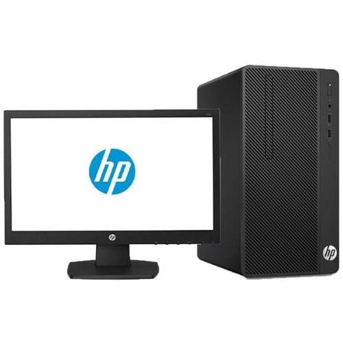 Desktop Computer 291 G1 - Intel Core i3 3.00Ghz - 500GB HDD, 4GB RAM - NO OS - Freedos