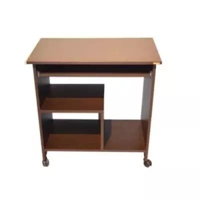 uk availability c96e7 b9c2f Computer Table - Brown