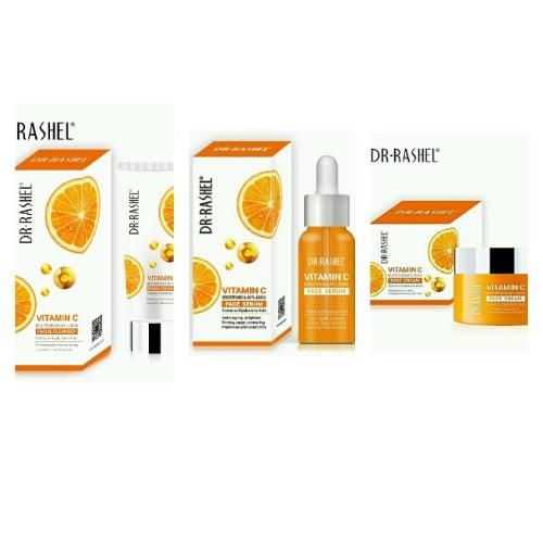 Dr Rashel Vitamin C Face Cream Review Vitaminwalls