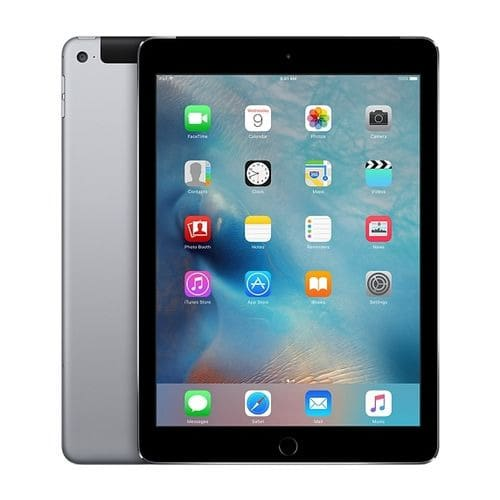 iPad Air 2 - Wi-Fi And Cellular Space Grey