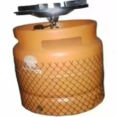 Cooking Gas Cylinder - 6 Kg