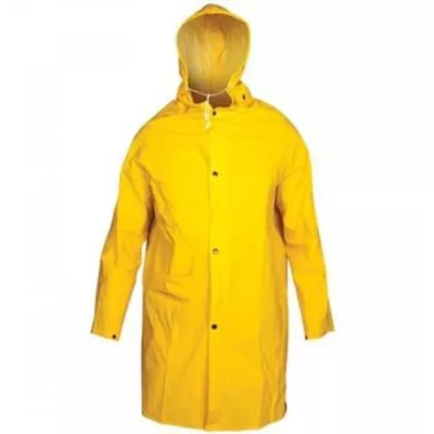 Adult Rain Coat - Yellow